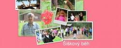 Siskovy Beh FOTO